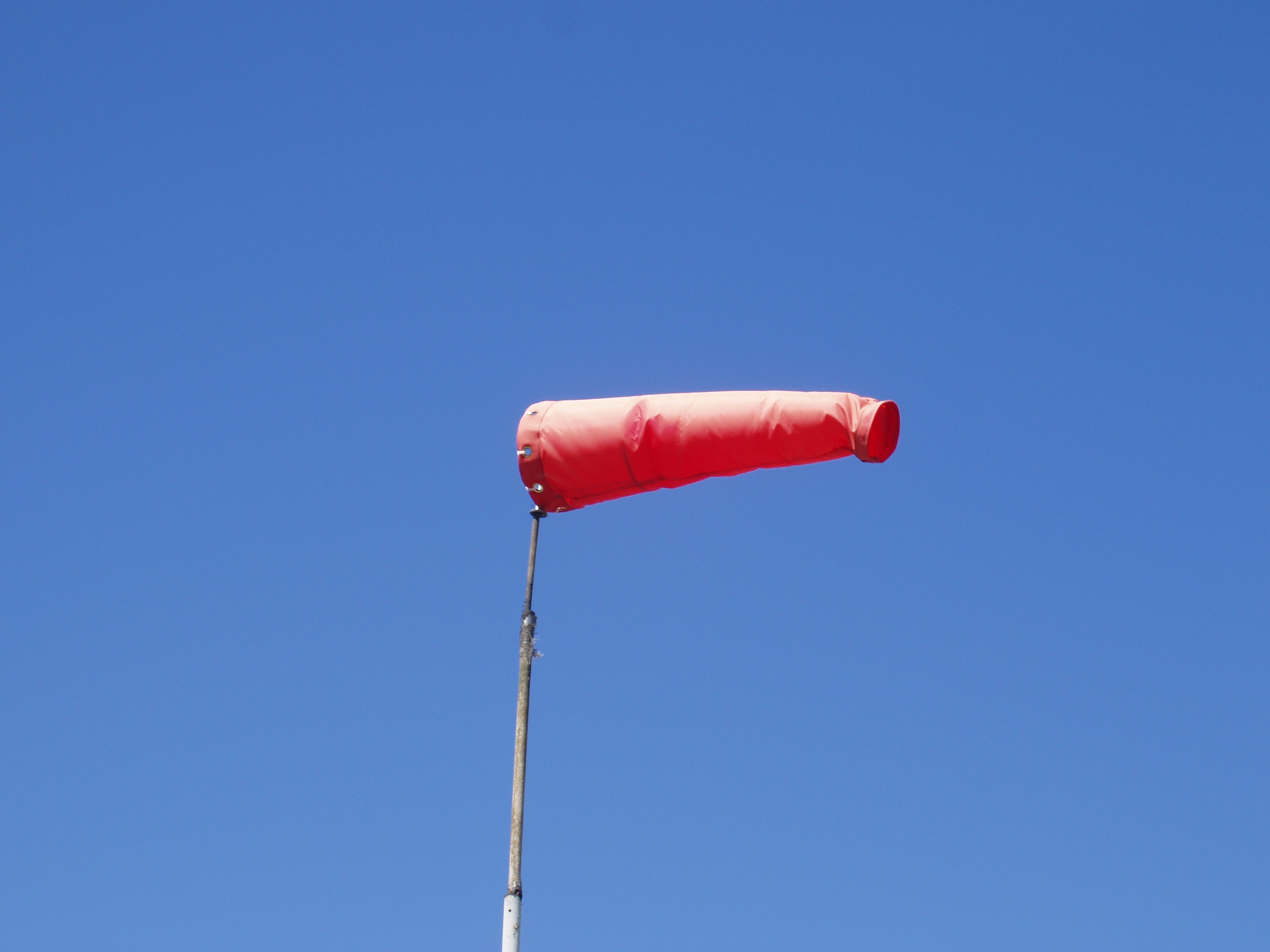 Typical Windsock
